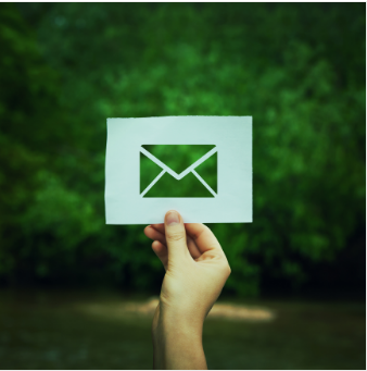 Environmentally Sustainable Mailing Solutions – make a difference where it counts